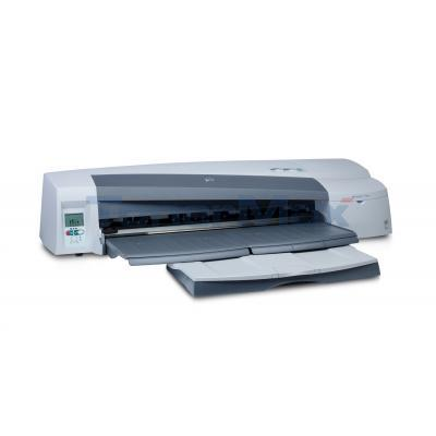 HP Designjet 110 plus